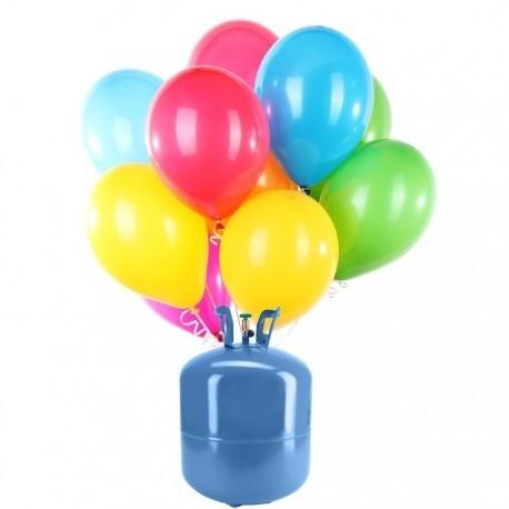 Kit Bomboletta con 30 palloncini